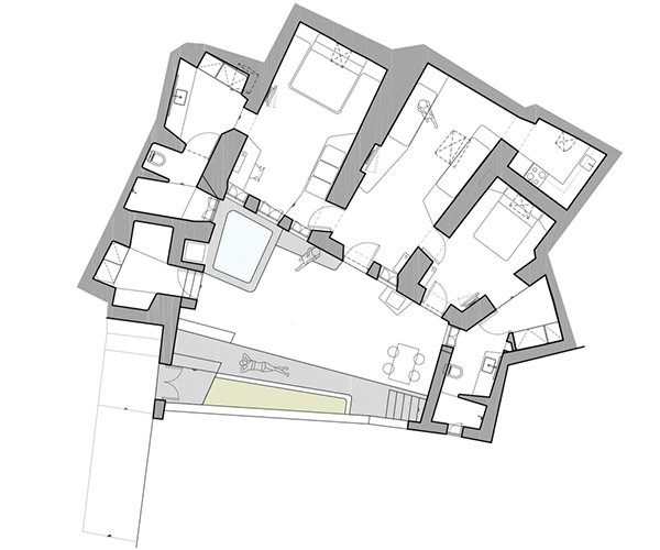 Villa Anemolia-MPLUSM Architects-16-1 Kindesign