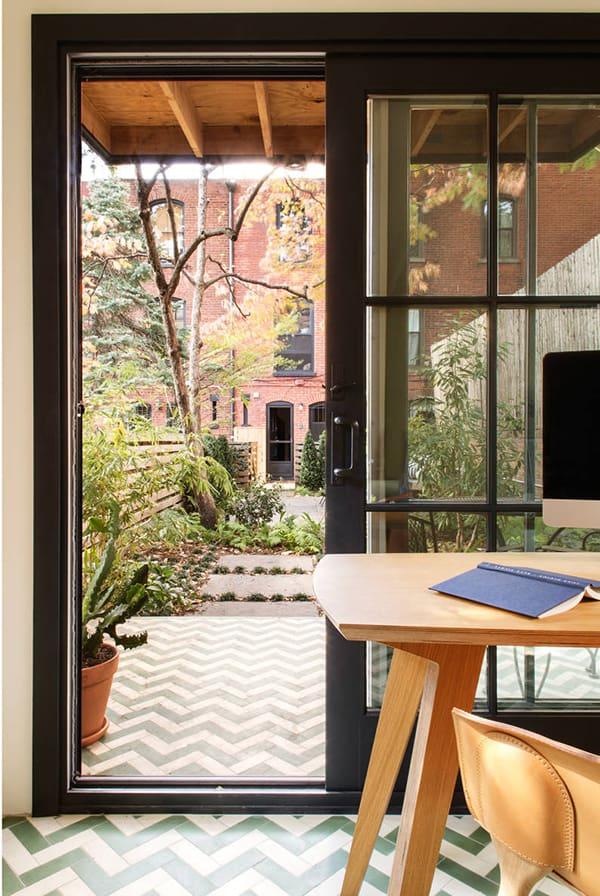 Warren Mews Townhouse-Ensemble Architecture-12-1 Kindesign