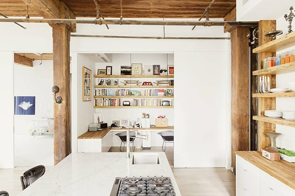 Williamsburg Loft-Ensemble Architecture-10-1 Kindesign