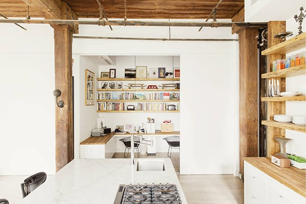 Williamsburg Loft-Ensemble Architecture-11-1 Kindesign
