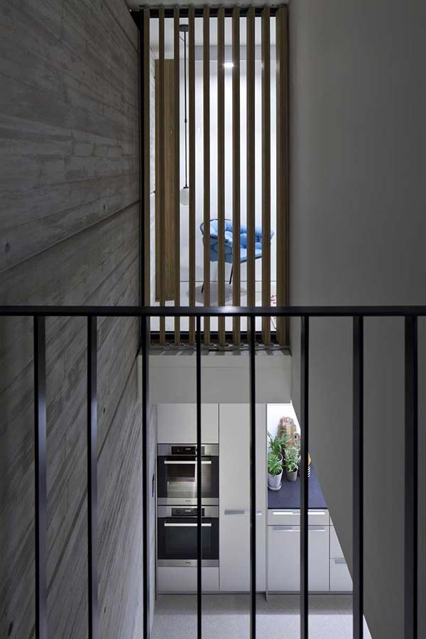 Y Duplex Penthouse-Pitsou Kedem Architects-13-1 Kindesign