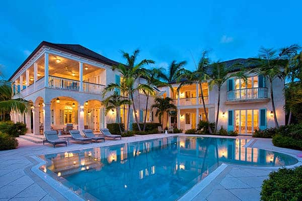 featured posts image for Breathtaking coastal getaway to Turks and Caicos Islands