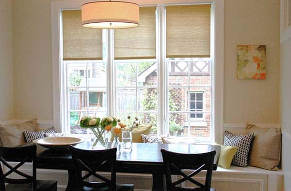 Breakfast Nook Design Ideas-10-1 Kindesign