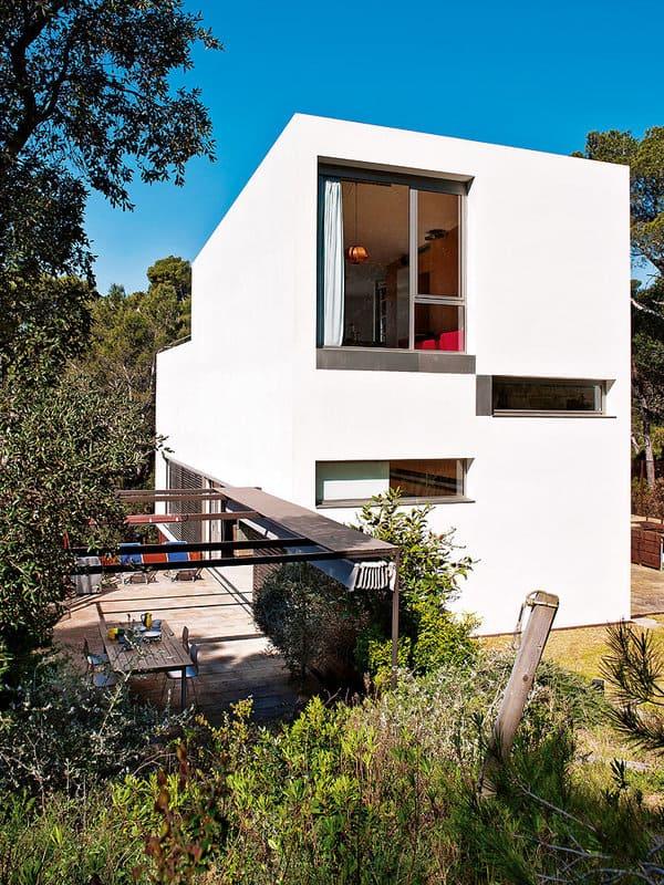 Casa Cubo-Octavio Mestre-02-1 Kindesign