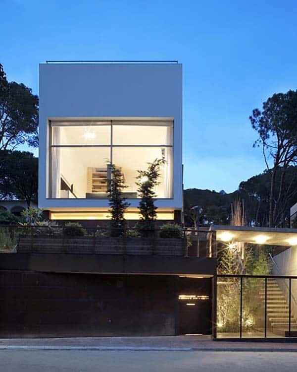 Casa Cubo-Octavio Mestre-17-1 Kindesign