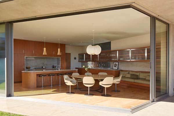 Chautauqua Residence-Studio William Hefner-16-1 Kindesign