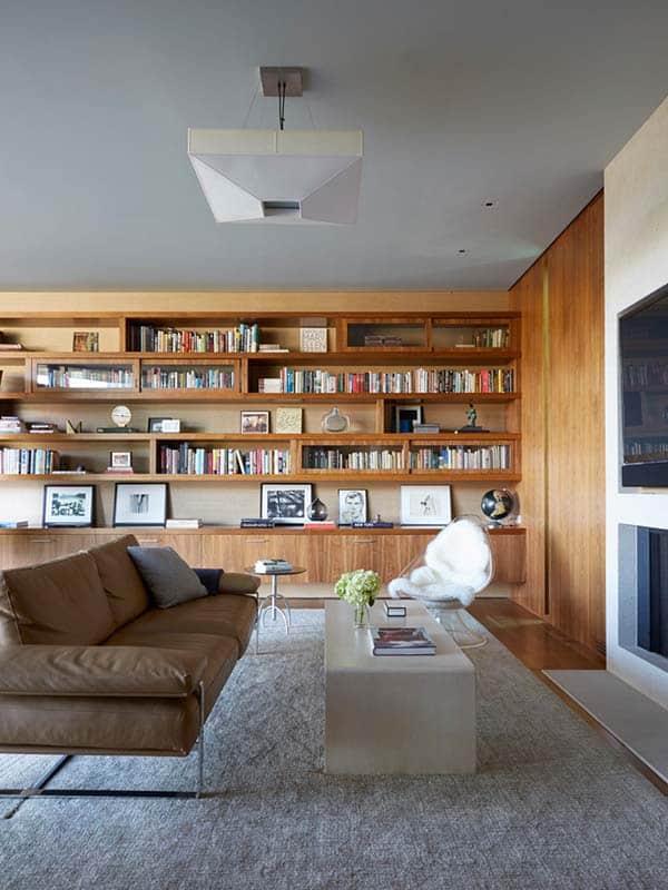 Chautauqua Residence-Studio William Hefner-19-1 Kindesign