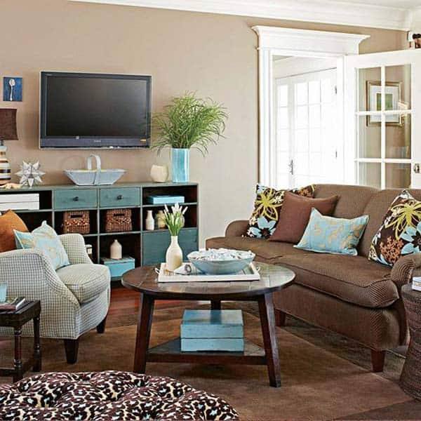 Cozy Living Room Ideas: 38 Small Yet Super Cozy Living Room Designs