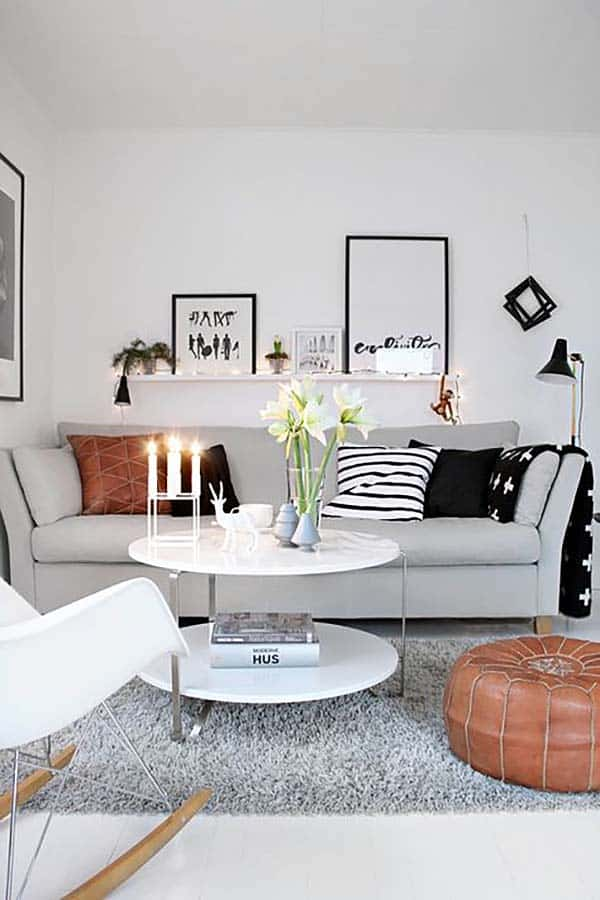 Cozy Living Room Designs 07 1 Kindesign