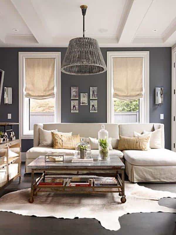 Cozy Living Room Designs-25-1 Kindesign