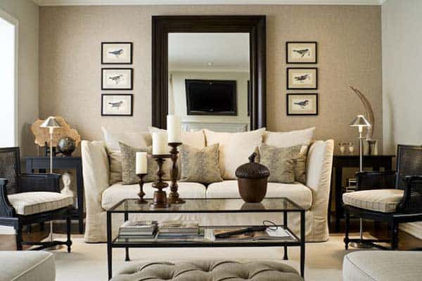 Cozy Living Room Designs-32-1 Kindesign