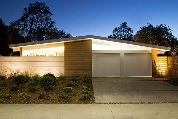 Eichler Home-Klopf Architecture-01-1 Kindesign