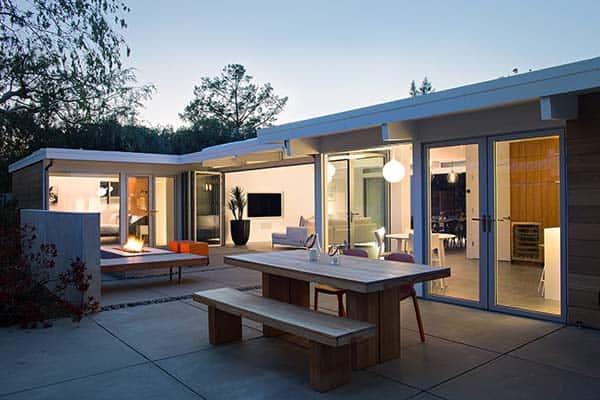 Eichler Home-Klopf Architecture-03-1 Kindesign