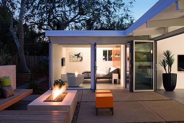 Eichler Home-Klopf Architecture-04-1 Kindesign