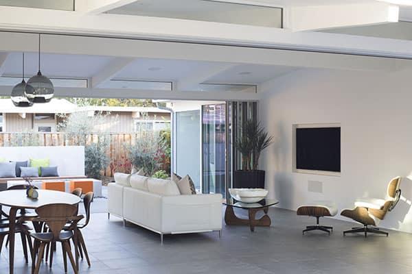 Eichler Home-Klopf Architecture-05-1 Kindesign