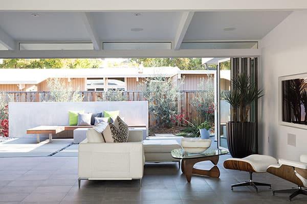 Eichler Home-Klopf Architecture-08-1 Kindesign