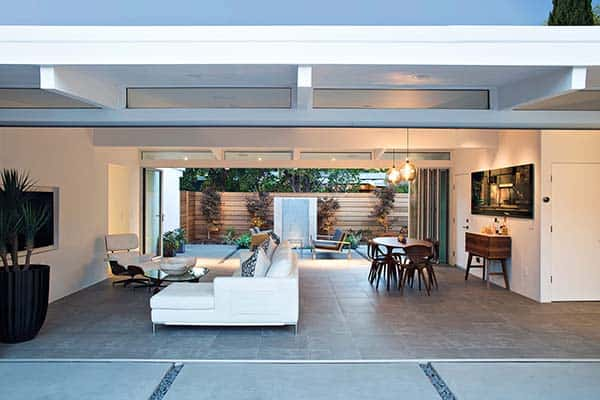 Eichler Home-Klopf Architecture-10-1 Kindesign