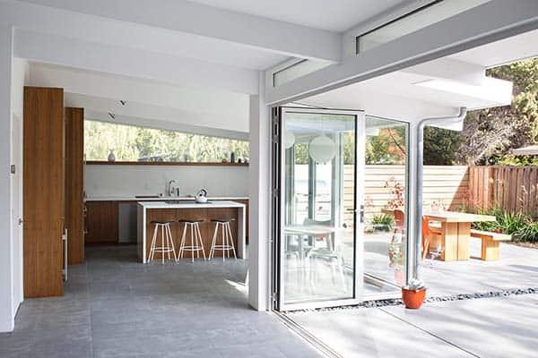 Eichler Home-Klopf Architecture-12-1 Kindesign