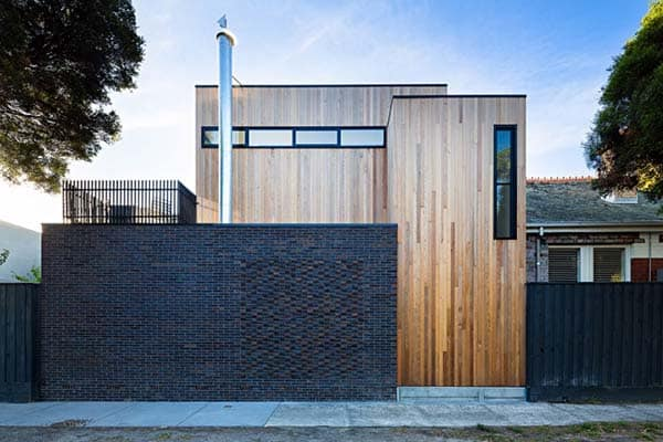 featured posts image for Incredible overhaul to an Edwardian home in Australia