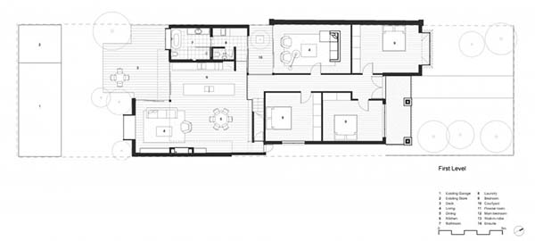 Elwood Residence-Robert Nichol and Sons-13-1 Kindesign