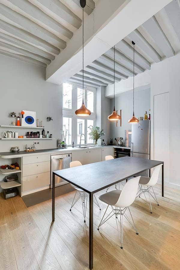 Garconniere Marais Apartment-Tatiana Nicol-02-1 Kindesign
