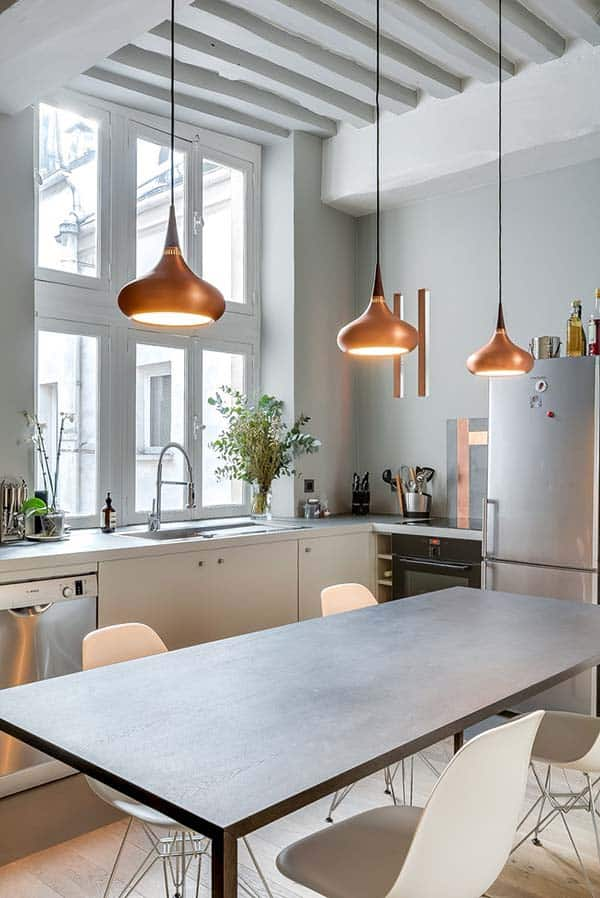 Garconniere Marais Apartment-Tatiana Nicol-03-1 Kindesign