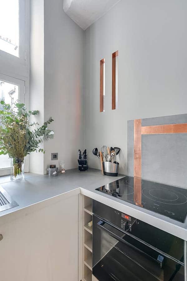 Garconniere Marais Apartment-Tatiana Nicol-04-1 Kindesign