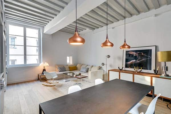 Garconniere Marais Apartment-Tatiana Nicol-06-1 Kindesign