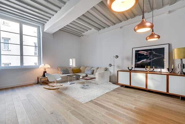 Garconniere Marais Apartment-Tatiana Nicol-08-1 Kindesign
