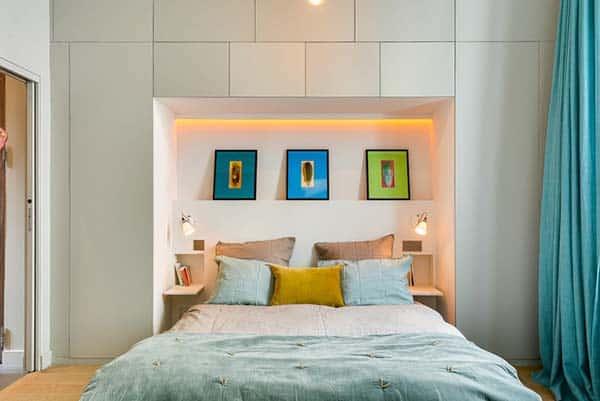 Garconniere Marais Apartment-Tatiana Nicol-13-1 Kindesign