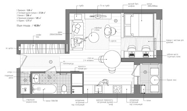 Interior TR-INT2 architecture-14-1 Kindesign