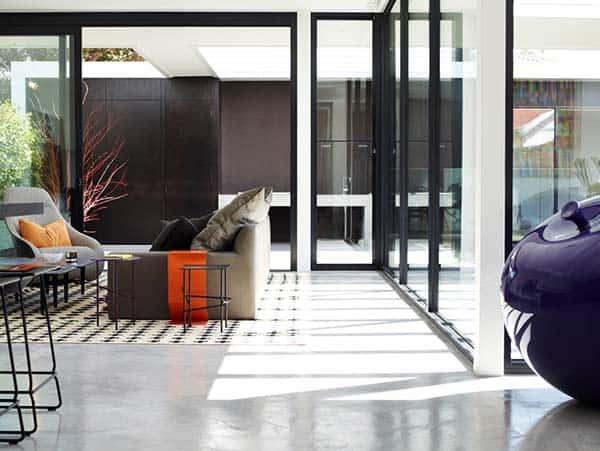 Kew Residence-Canny Architecture-04-1 Kindesign