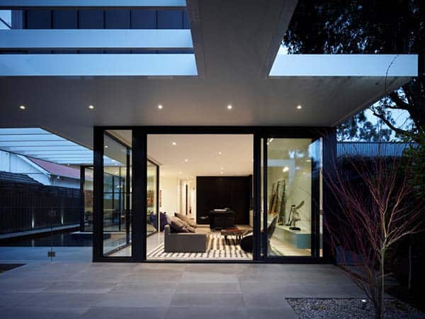 Kew Residence-Canny Architecture-12-1 Kindesign