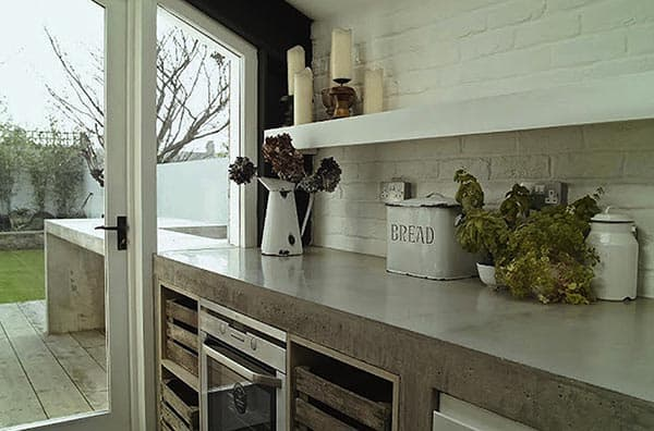 Kitchen Concrete Countertops-38-1 Kindesign