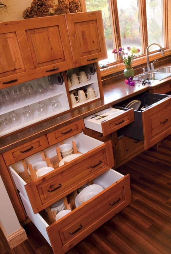 Kitchen Space-Saving Solutions-03-1 Kindesign