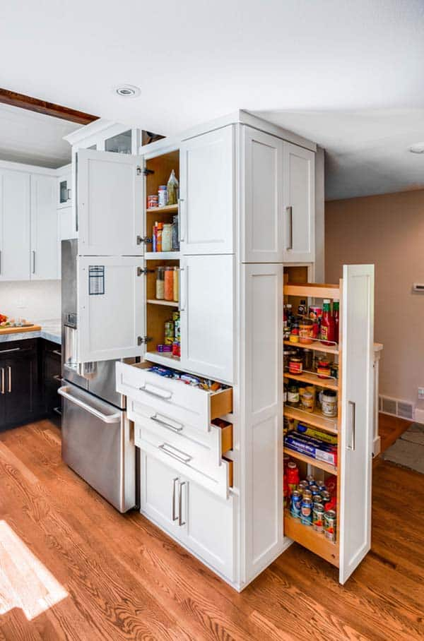 Kitchen Space-Saving Solutions-04-1 Kindesign