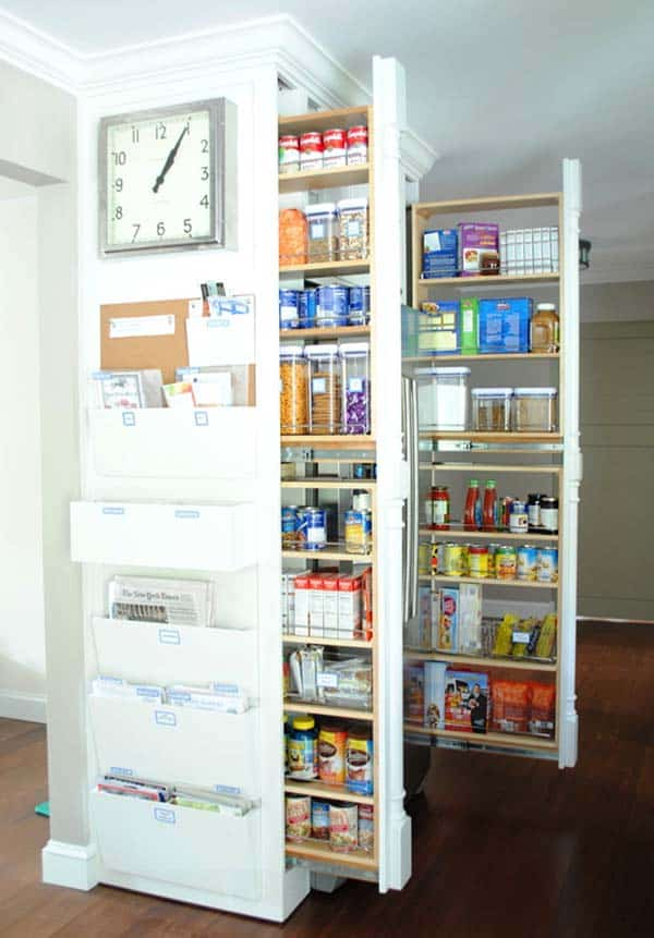 Kitchen Space-Saving Solutions-12-1 Kindesign