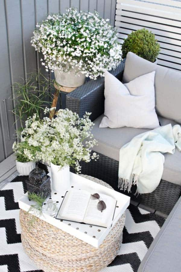 Relaxing Outdoor Living Spaces-04-1 Kindesign