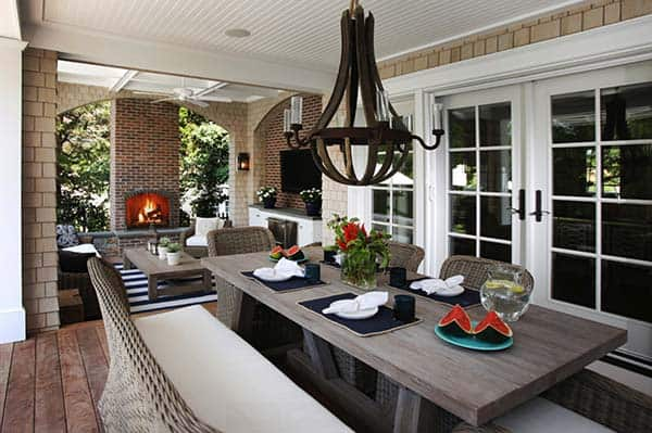Relaxing Outdoor Living Spaces-09-1 Kindesign