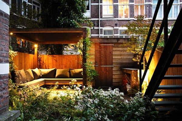 Relaxing Outdoor Living Spaces-13-1 Kindesign