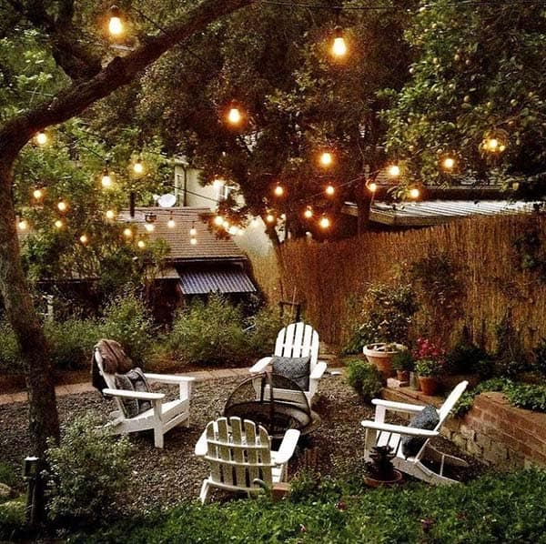 Relaxing Outdoor Living Spaces-19-1 Kindesign