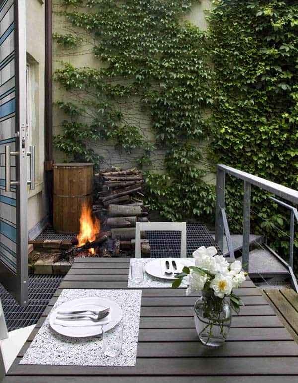 Relaxing Outdoor Living Spaces-24-1 Kindesign