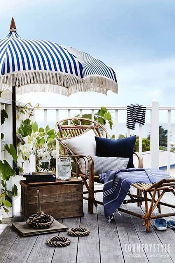 Relaxing Outdoor Living Spaces-28-1 Kindesign