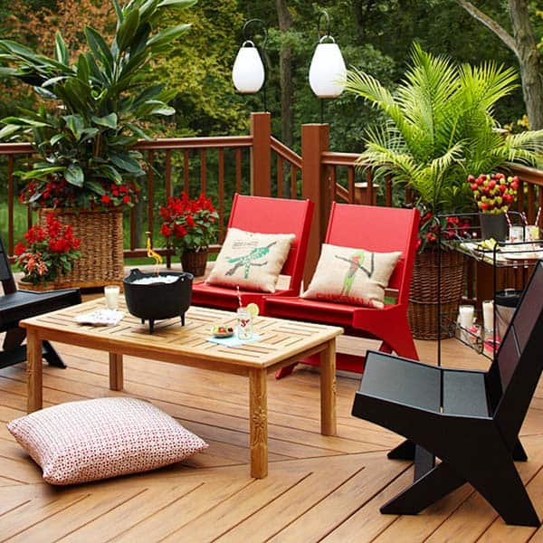 Relaxing Outdoor Living Spaces-46-1 Kindesign