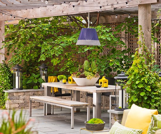 Relaxing Outdoor Living Spaces-53-1 Kindesign