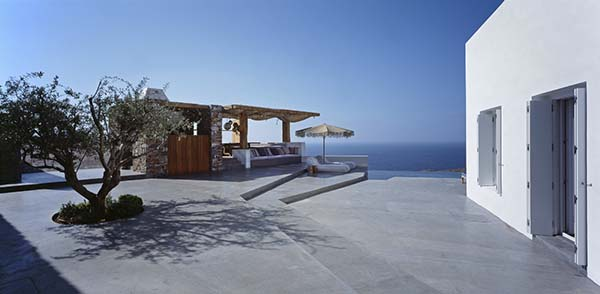 Residence in Syros II-Block722-01-1 Kindesign