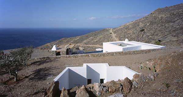 Residence in Syros II-Block722-10-1 Kindesign