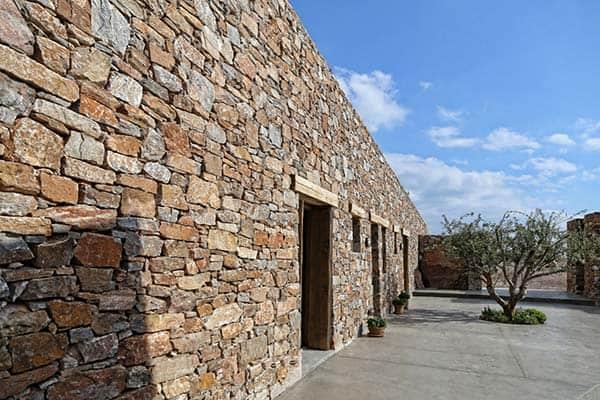 Residence in Syros II-Block722-11-1 Kindesign