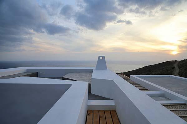 Residence in Syros II-Block722-13-1 Kindesign