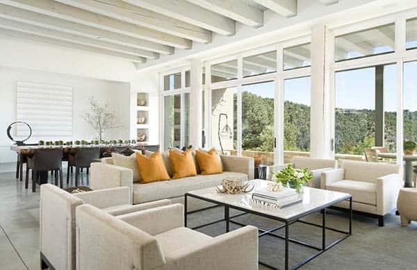 Santa Fe Residence-Wilson Associates-03-1 Kindesign